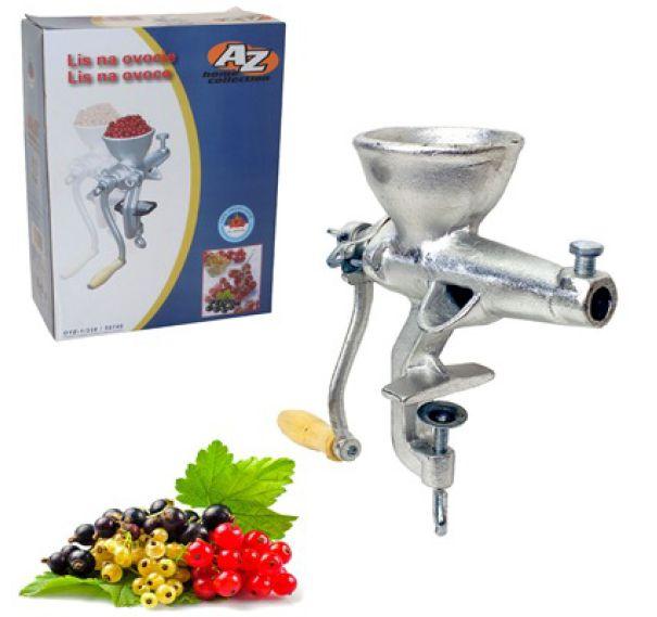 AZ-59700 Lis na ovocie liatina 7001