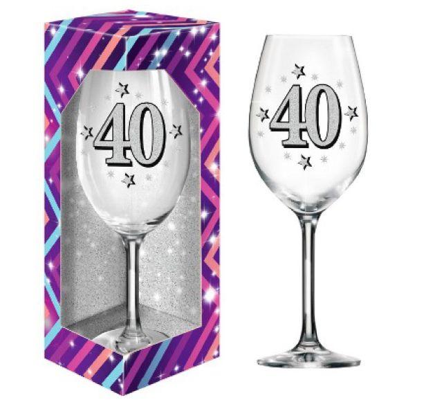 AZ-65106 Jubilejný pohár 40 XXL 640ml 1062