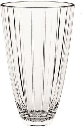 AZ-88869 Váza sklo 30cm ACCADEMIA 8984