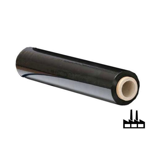 LU-470008  Streč folia 2,1kg čierna