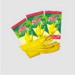 Y-9213 Gumené rukavice univerzálne S